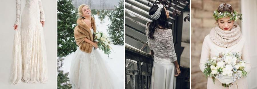 Winter jurken