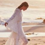 De mooiste trouwjurken voor in de zomer