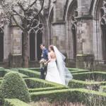 REAL WEDDING | E&M