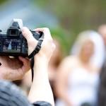 De bruidsfotograaf