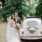 REAL WEDDING | Seda & Burçay