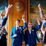 REAL WEDDING | Jean-Pierre & Max